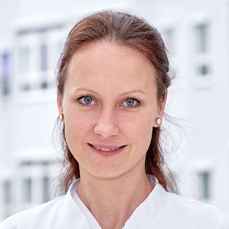 Portrait Dr. Pavlina Diem   Brustzentrum Passau