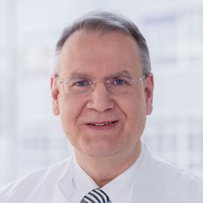 Portrait Prof. Dr. med. Thomas Krauß | Brustzentrum Passau