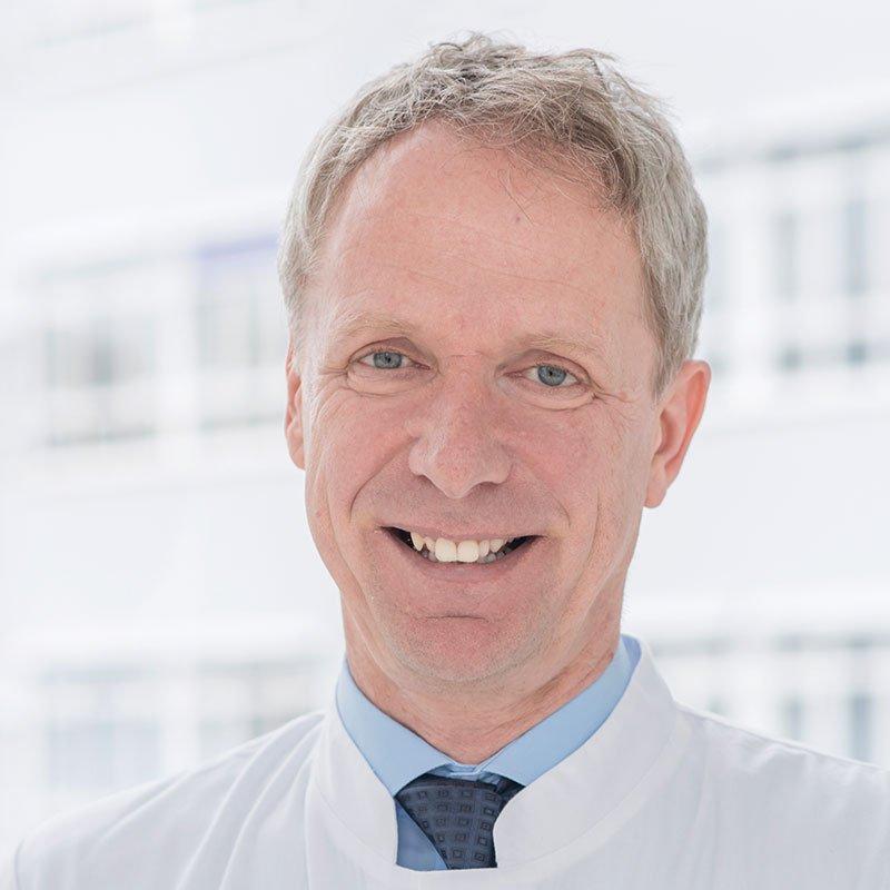 Portrait Thomas Südhoff   Brustzentrum Passau
