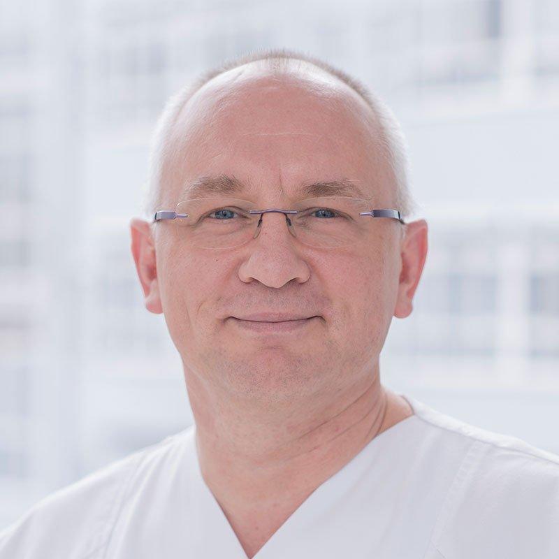 Portrait Dr. med. Thorsten Nitsch   Brustzentrum Passau