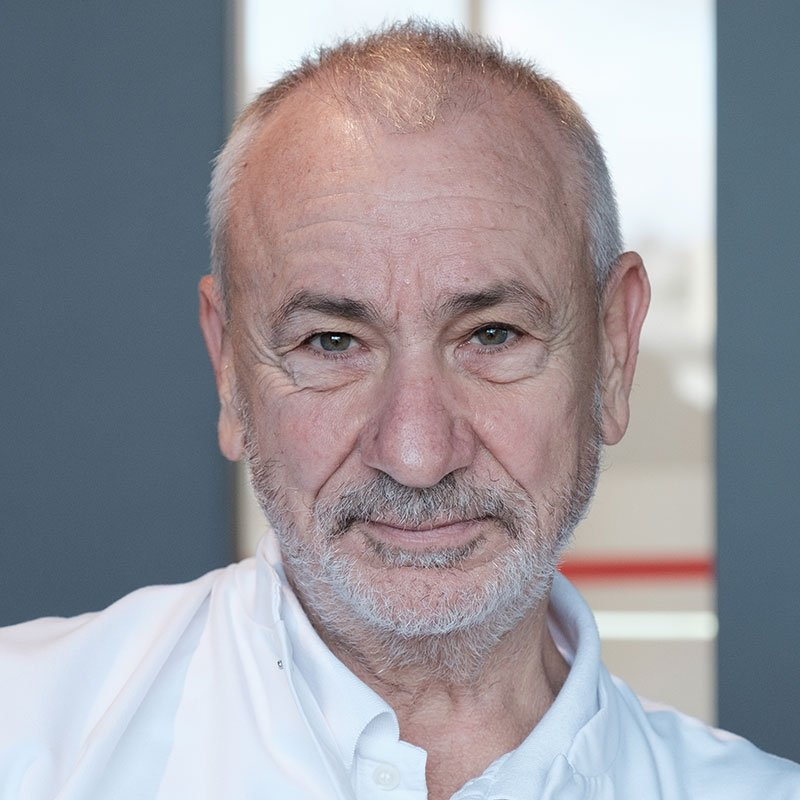 Portrait Dr. med. Stefan Braitinger   Brustzentrum Passau RADIO-LOG