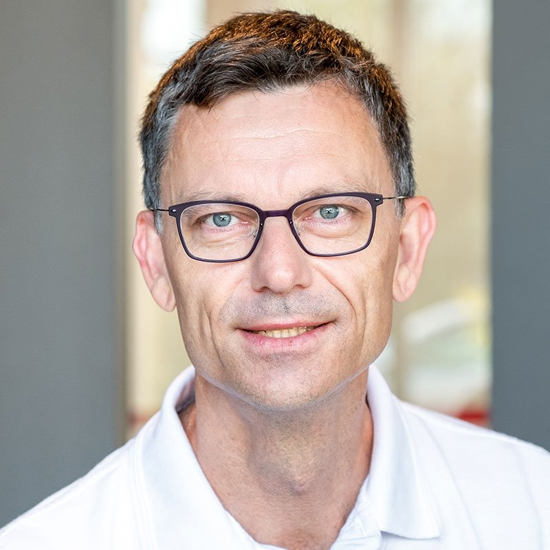 Portrait Dr. med. Thomas Fröhler   Brustzentrum Passau RADIO-LOG