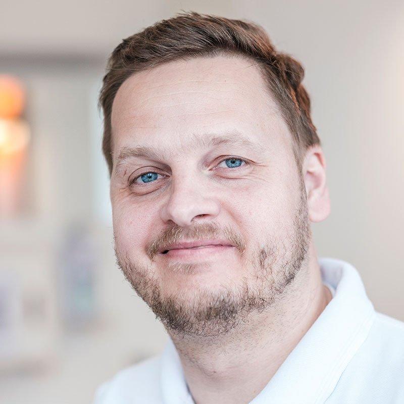 Portrait Dr. med. Michael Geier   Brustzentrum Passau RADIO-LOG