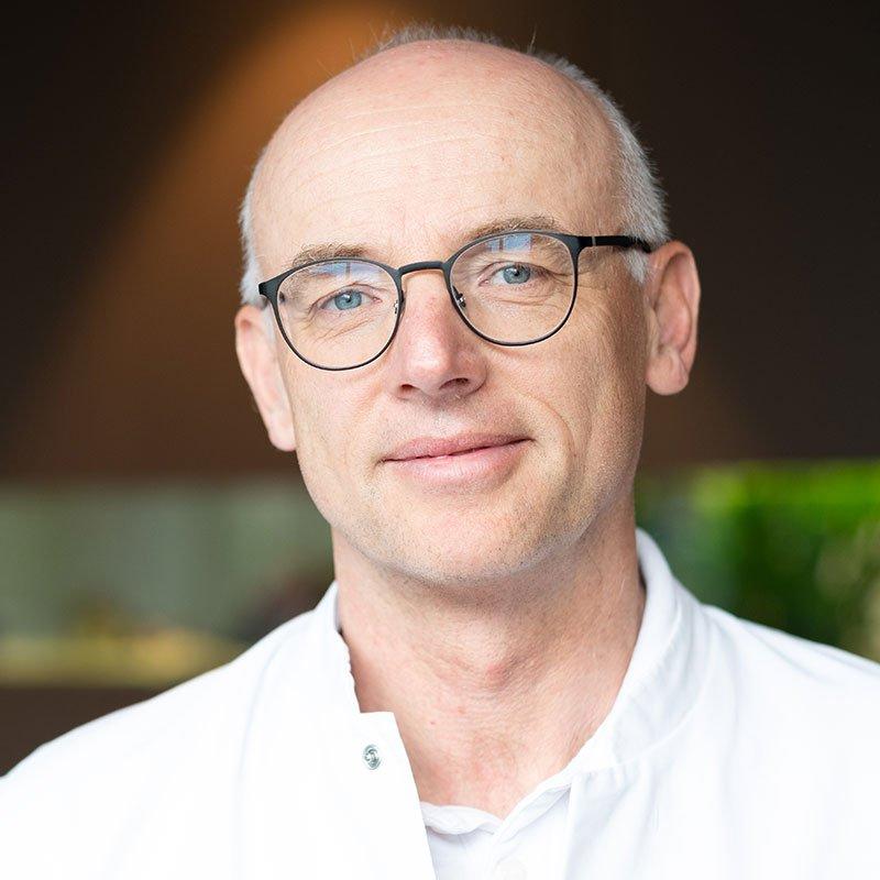 Portrait Dr. med. Ulrich Krause   Brustzentrum Passau RADIO-LOG