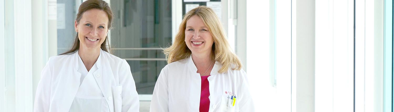 Für Patientinnen | Brustzentrum Passau